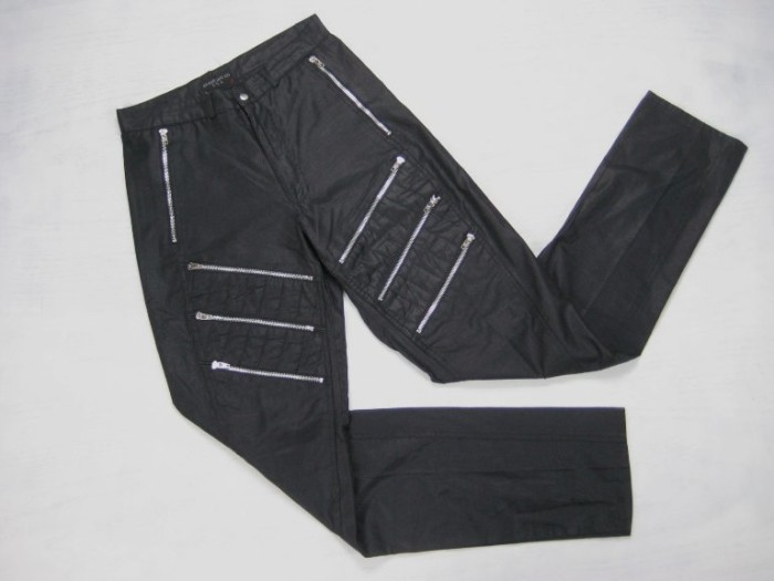 4. Parachute Pants
