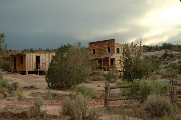 Visit These 6 Ghost Towns In Utah At Your Own Risk