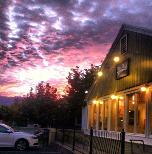 10) The Park Cafe, Salt Lake City