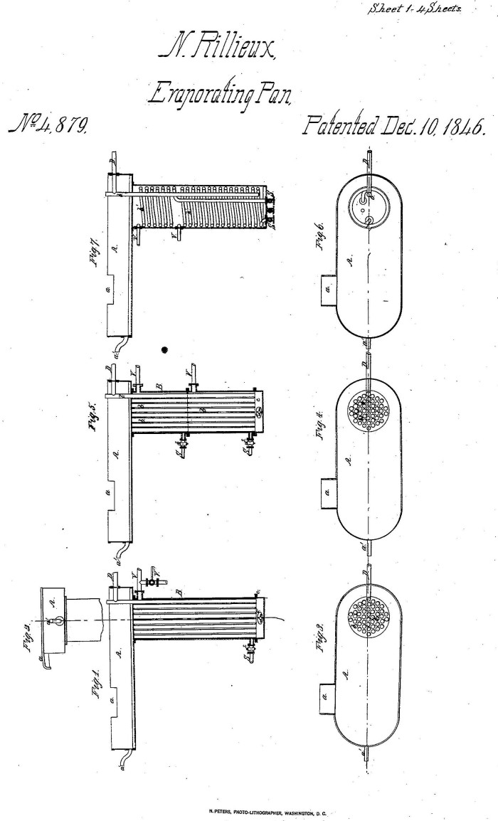 6) Multiple-Effect Evaporator