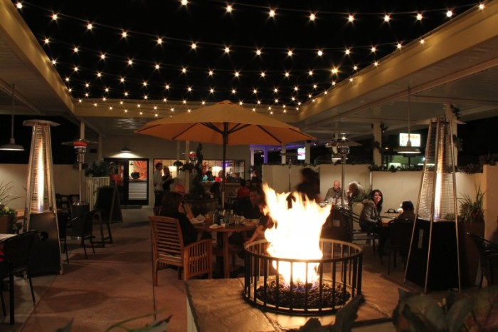 10) Patio Grill, St. George
