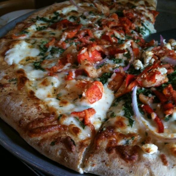 8) Picasso's Pizza - Jackson