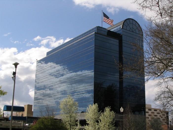 7) Provo - Best Utah Place for Entrepreneurs