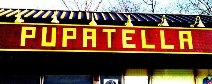 3. Pupatella, Arlington