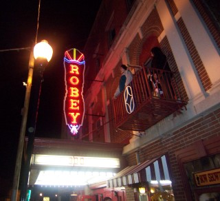6. The Robey Theatre
