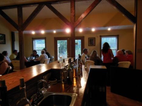 3. Rock Springs Vineyards and Winery