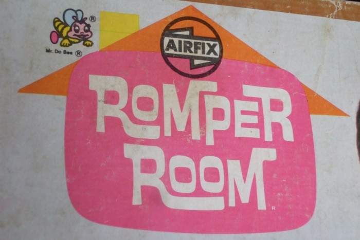 """2) Waiting to hear your name called at the end of """"Romper Room"""""""
