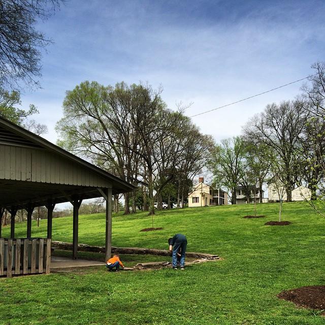 8) Sevier Park - Nashville