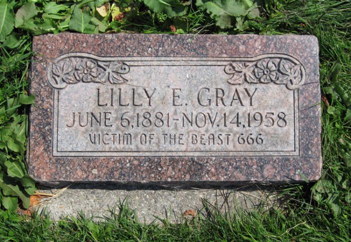 9) Salt Lake City Cemetery