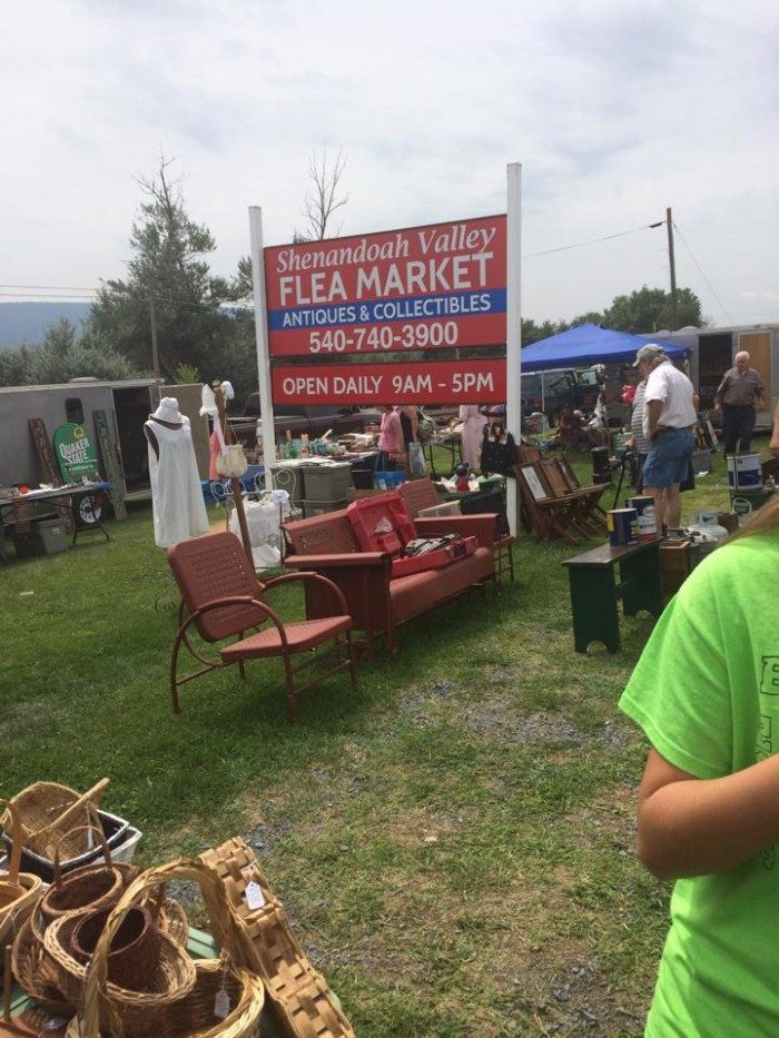 17 Flea Markets In Virginia Where You Ll Find Awesome Stuff
