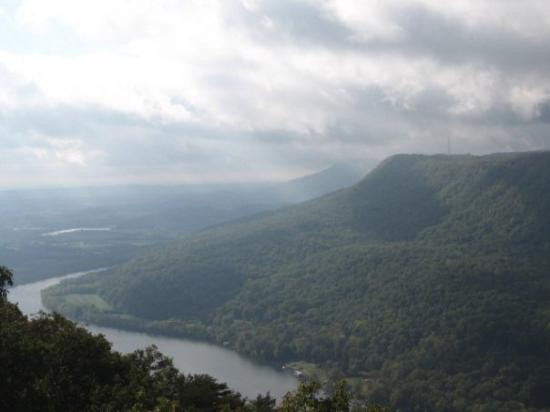 1) Signal Mountain