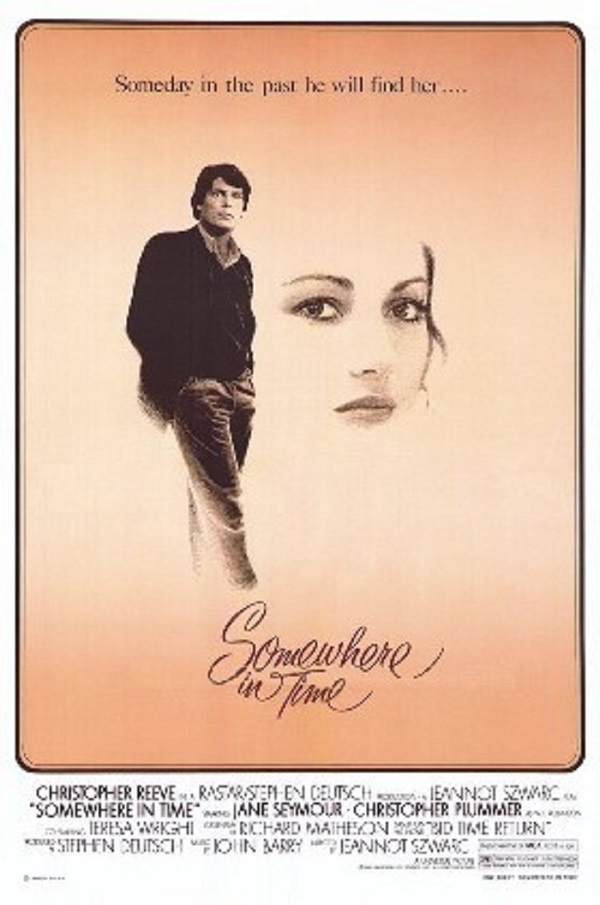 8) Somewhere In Time