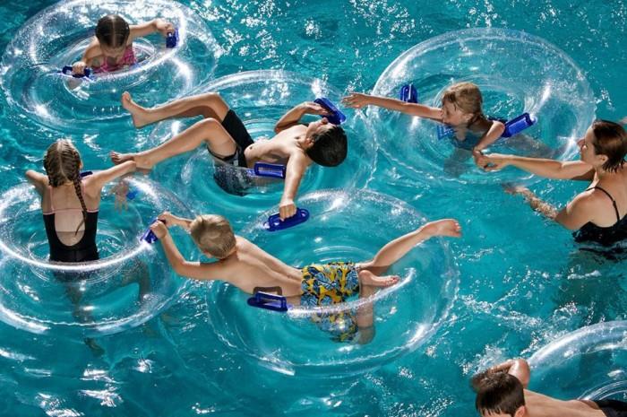 9) Splash! At Lively Park, Springfield