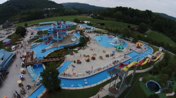 10 Things You Must Do In Kentucky On A Hot Summer Day