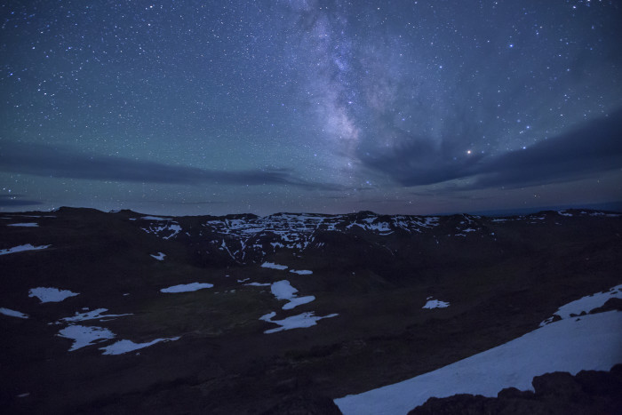 8) Steens Mountain Backcountry Byway