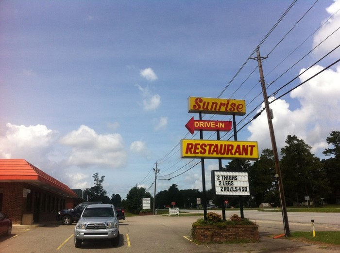 12 Restaurants In Sc That Dont Look Like Much But Are Good
