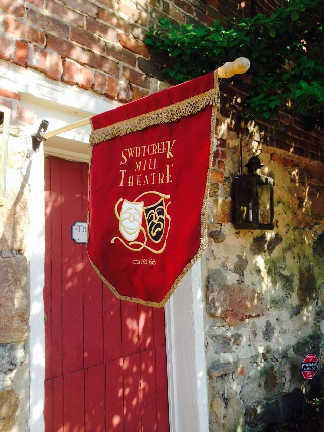 7. Swift Creek Mill Theatre, Chesterfield