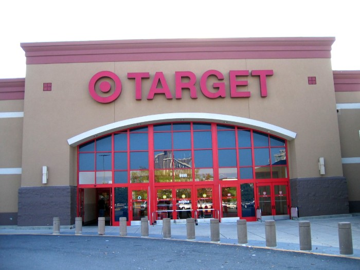 7. Target is not just a store, it's a way of life.