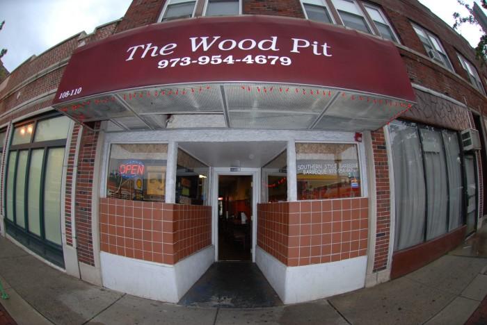 5. The Wood Pit, Montclair