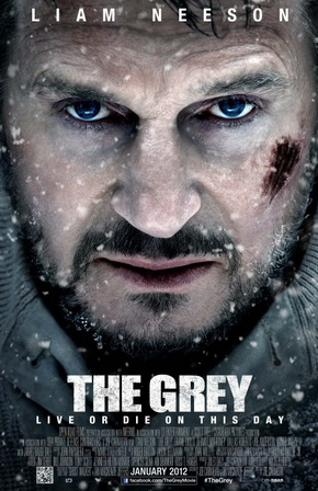 6) The Grey