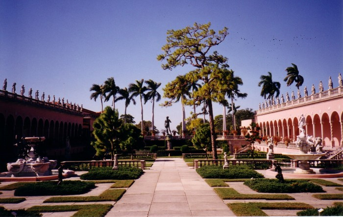 12. John and Mable Ringling Museum of Art