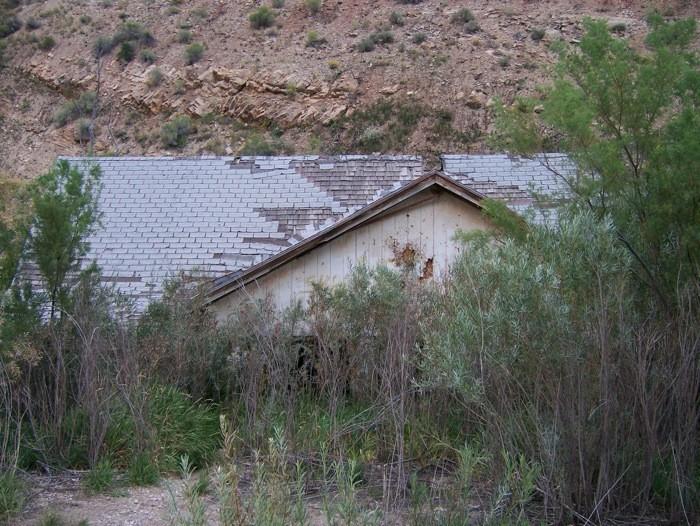 6) Thistle, Utah County