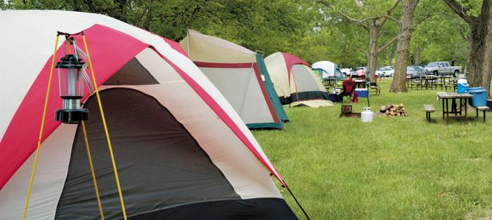 10 Unforgettable Kansas Camping Spots