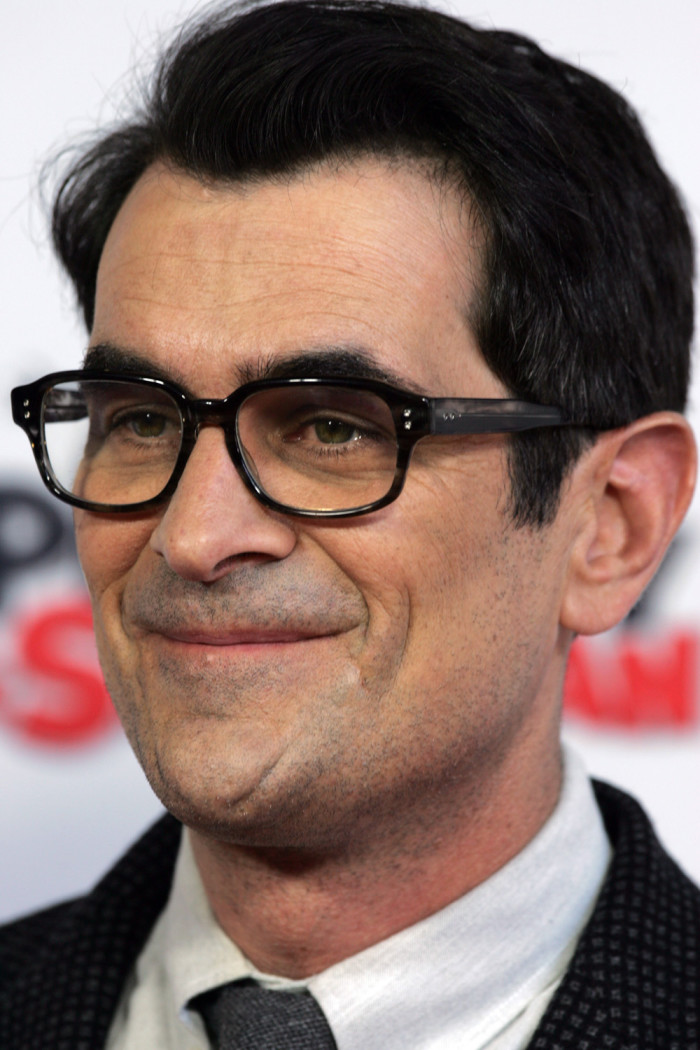 8) Ty Burrell, Grants Pass