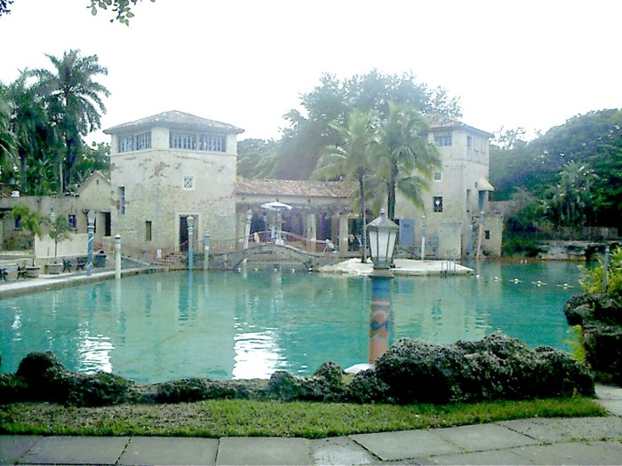 10. Venetian Pool