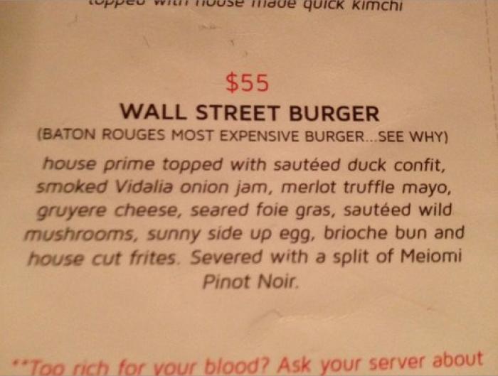9) Restaurant IPO, Baton Rouge