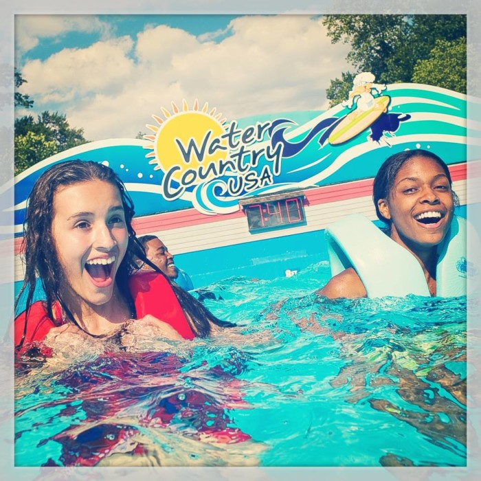 12. WaterCountry USA opened in 1984 and became the Mid-Atlantic's largest water park…