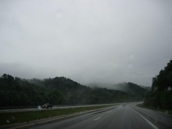 9. Weather