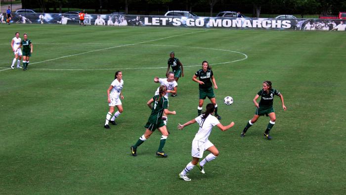 14. William and Mary's Women's Soccer team began their three-decade winning streak.