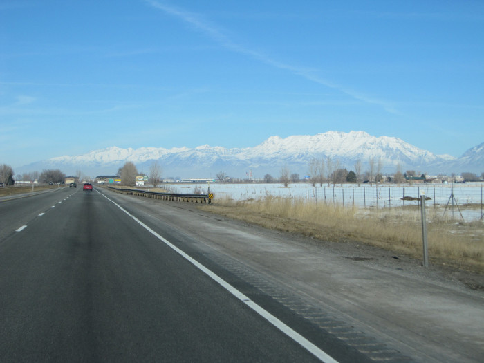 12) Your Town or City: Best Utah Place for You
