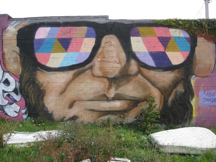 2) Grand River Creative Corridor, Detroit