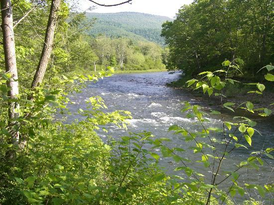 17. The Greenbrier River Trail