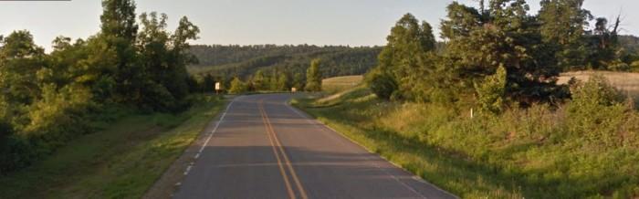 12. Arkansas Highway 123