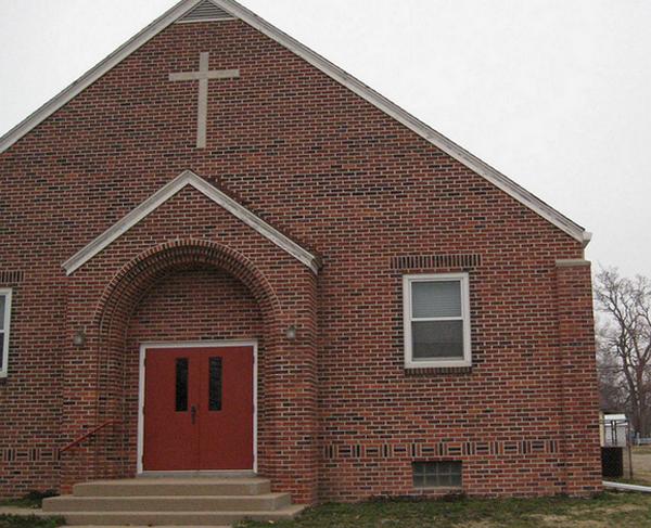 The Beatrice Baptist Church Explosion