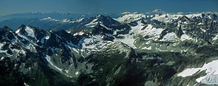 4. Bonanza Peak