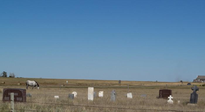 Box Butte County Cemetery