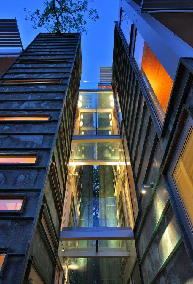 7. The Bruneel Residence