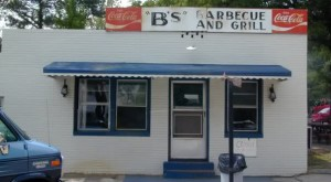 These 10 BBQ Joints In North Carolina Will Leave Your Mouth Watering