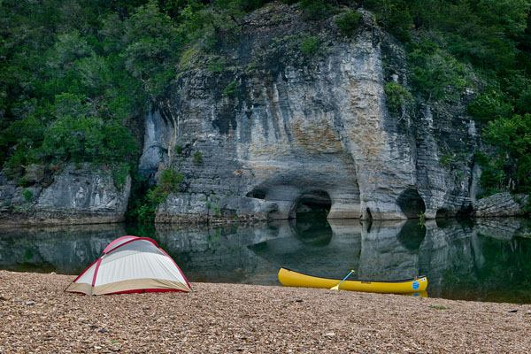 2. Buffalo River Outfitters