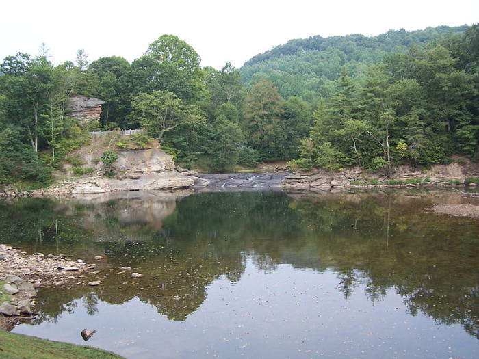 These 12 amazing spots in west virginia are perfect to go for Wv fishing report