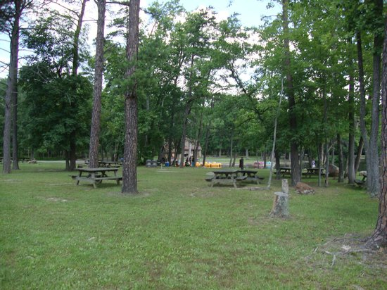 11.Cacapon State Park in Berkeley Springs