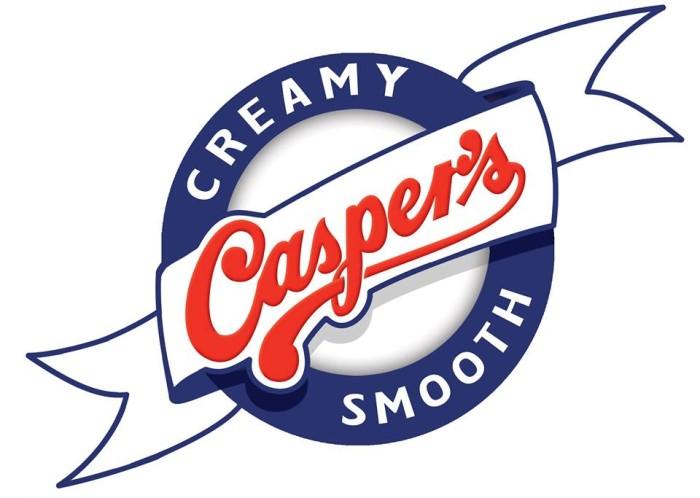 3) Casper's Ice Cream, Richmond