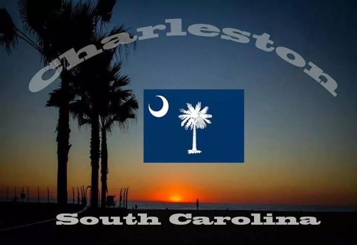 2. Coastal Carolina Flea Market, Ladson, SC