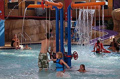 Coco Key Water Resort, Omaha