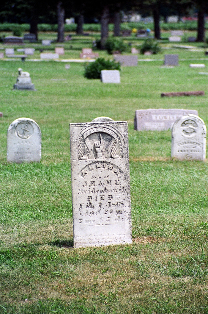 Dakota City Cemetery