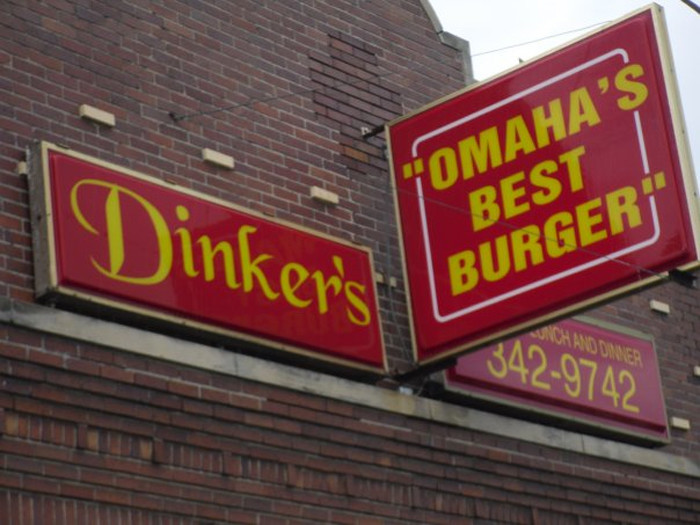Dinker's Bar and Grill, Omaha